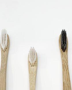 Brosse à dents en Bambou.