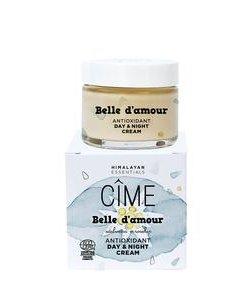 Belle d'amour | Crème antioxydante jour & nuit