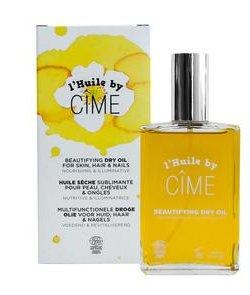 l'Huile by CÎME | L'huile sèche multi-usage