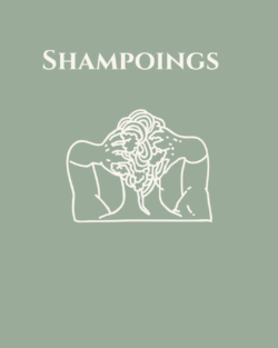 Shampoings