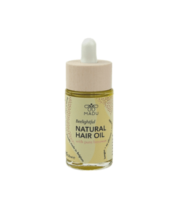 Beelightful Natural Hair oil
